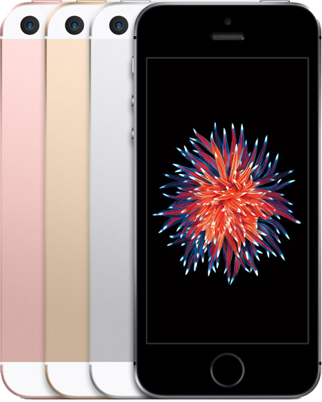 Ремонт iPhone iPhone SE