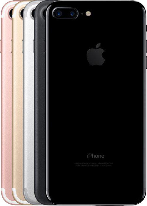 Teхника Apple - iPhone - Срочный ремонт iPhone 7 Plus