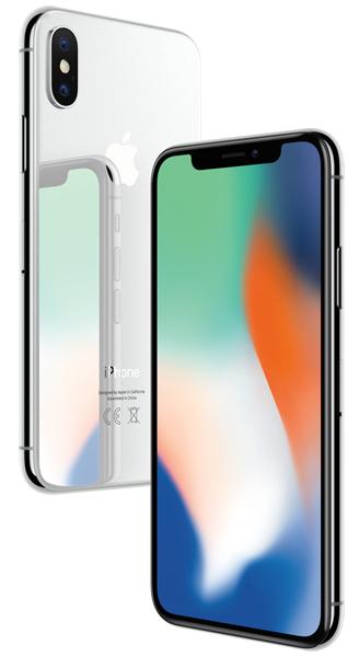 Ремонт iPhone iPhone X