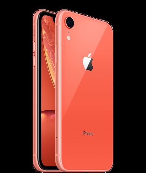 Ремонт iPhone iPhone XR