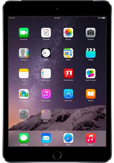 Teхника Apple - iPad - Срочный ремонт 3