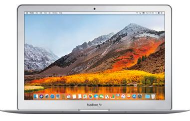 Ремонт MacBook MacBook Air
