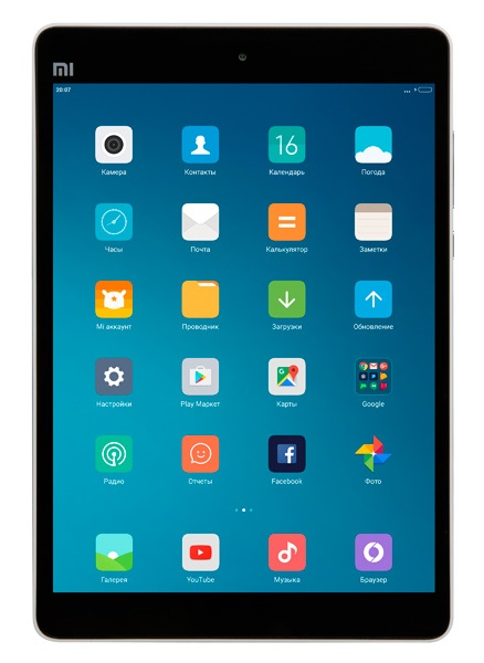 Ремонт Планшет Xiaomi