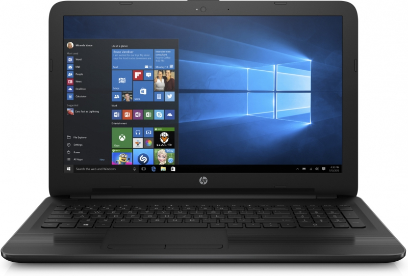 Ремонт Ноутбук/компьютер HP