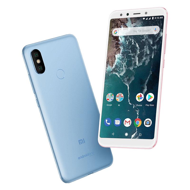 Телефон - Xiaomi - Срочный ремонт Mi A2