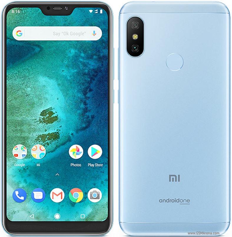 Телефон - Xiaomi - Срочный ремонт Mi A2 Lite