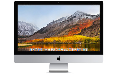 Ремонт Teхника Apple iMac
